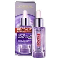 超值黑五、中亚Prime会员:L'Oréal Paris 巴黎欧莱雅 1.5%玻尿酸 复颜紧致保湿精华 30ml