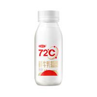 SANYUAN 三元 72°度 低温鲜奶 240ml*6瓶