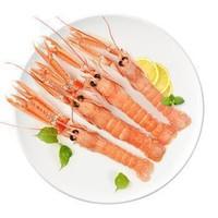 Clearwater 北极清水 熟冻海螯虾 500g *2件 +凑单品