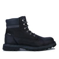 超值黑五、银联返现购:CAT 卡特彼勒 P721724 男款工装防水靴