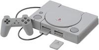 万代 索尼 PlayStation  拼装模型