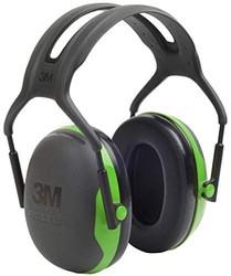 3M Peltor X1A 头戴式耳机