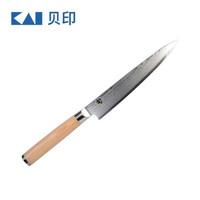 KAI 贝印 DM-0701W 万用刀 6时