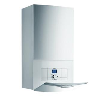 德国威能(Vaillant)壁挂炉 turboTEC系列 天然气采暖洗浴两用锅炉 VUW 242/5-3 原装进口标准版24KW