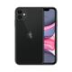 Apple 苹果 iPhone 11 智能手机 64GB 黑色 4299元包邮