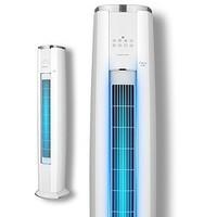 Gree  格力 KFR-72LW/NhZcB1W 3匹 变频冷暖 立柜式空调