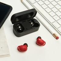 FIIL 斐耳耳机 T1 X 真无线蓝牙耳机