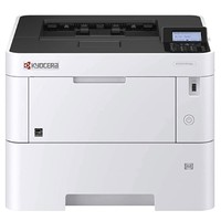 Kyocera 京瓷 Ecosys P3145dn 黑白激光打印机