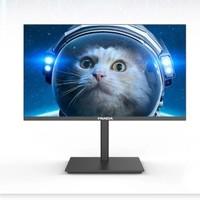 百亿补贴:PANDA 熊猫 PT27UA1 27英寸IPS显示器(4K、HDR400)