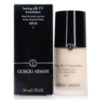 超值黑五:GIORGIO ARMANI 乔治·阿玛尼 纯净持妆粉底液 30ml