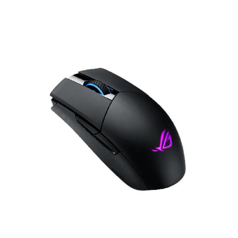 ROG 玩家国度  影刃2 无线版 游戏鼠标 16000DPI 黑色