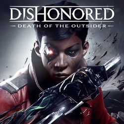 Steam游戏平台《耻辱:界外魔之死》PC数字版中文游戏
