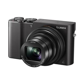 Panasonic 松下 Lumix DMC-ZS110 1英寸数码相机 黑色
