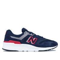 超值黑五、银联爆品日: New Balance 997H 男款运动鞋