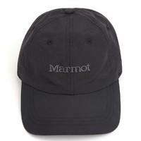 Marmot 土拨鼠 G17231001 男士速干遮阳帽