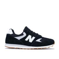 超值黑五、银联爆品日:New Balance 男士393运动鞋
