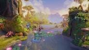 Steam游戏平台《三位一体4:梦魇王子》 PC版游戏