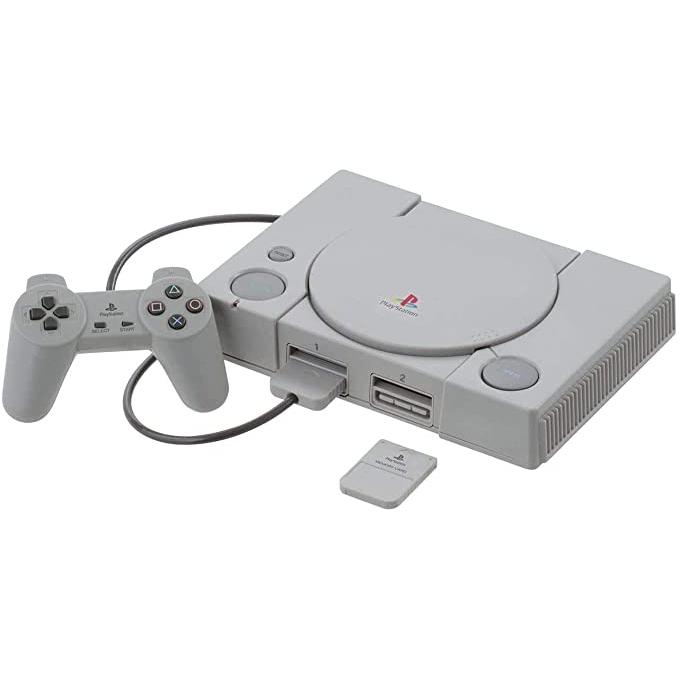 超值黑五、中亚Prime会员 : BANDAI 万代 索尼 PlayStation 1拼装模型