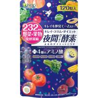 京东PLUS会员:ISDG 医食同源 夜间酵素232 120粒 *3件