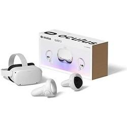 超值黑五、银联爆品日 : Oculus Quest2 无线头戴式VR一体机 64GB