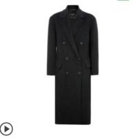 MAX MARA 50160209000 女士纯羊毛大衣