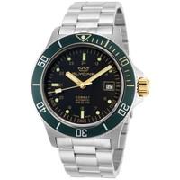 超值黑五、再降价:GLYCINE 冠星 Combat系列 GL0272 男士机械腕表