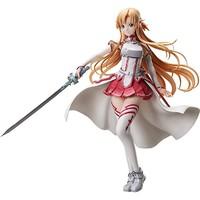 中亚Prime会员、新品发售:FREEing 刀剑神域 亚丝娜 血盟骑士团 1/4 手办