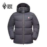 BLACK ICE 黑冰 F8509 天枢 PLUS 700蓬 男女款鹅绒服