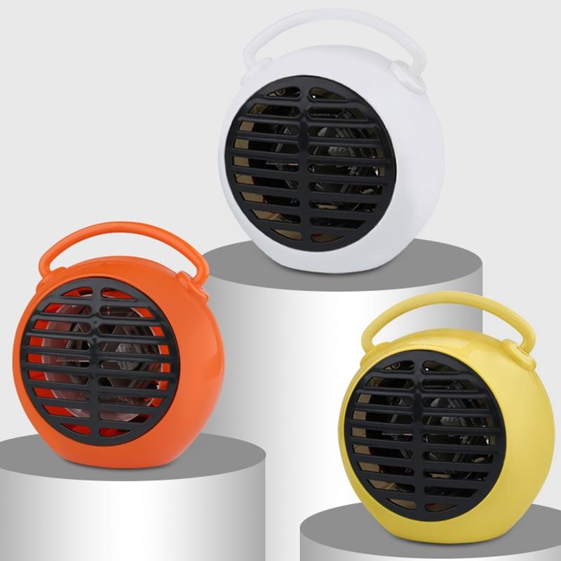 麦法龙   家用小型取暖器