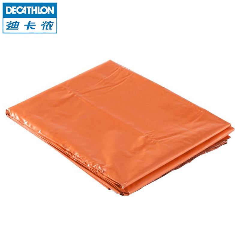 DECATHLON 迪卡侬 FOR3 野营两面可用保温毯