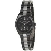 超值黑五、银联爆品日:RADO 雷达 Specchio系列 R27084157 女士陶瓷时装腕表