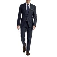 限尺码:Calvin Klein 卡尔文·克莱 男式修身西装