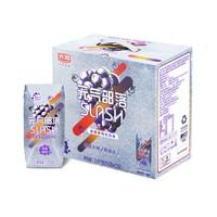 88VIP:Bright 光明  元气部落slash 黑莓黑枸杞风味酸奶  200g*12瓶 *5件