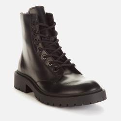 KENZO Pike 男士系带短靴