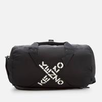 KENZO Sport X 大容量旅行包