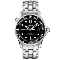 OMEGA 欧米茄 Seamaster 海马系列 212.30.36.20.01.002 机械腕表
