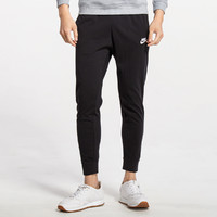 唯品尖货:NIKE 耐克 SPORTSWEAR CLUB  BV2763 运动针织男长裤