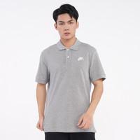唯品尖货:NIKE 耐克 CJ4457-063 男式POLO衫