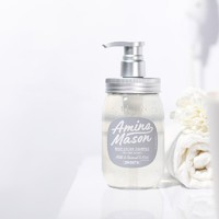 超值黑五:Amino Mason 升级氨基酸头皮护理滋养洗发水 450ml *5件