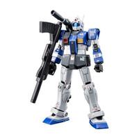 预售 第二批 万代模型 HG 1/144 吉姆加农(火箭炮装备)