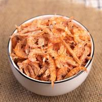 海洋奥秘 即食淡磷虾干 200g *3件