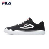 27日0点:FILA 斐乐 F52W014403F 男女帆布鞋