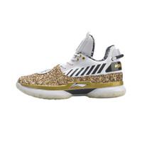 唯品尖货:LI-NING 李宁 韦德之道7 ONE LAST DANCE纪念版 男子篮球鞋