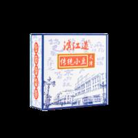 滨江道 冰淇淋雪糕 6支/盒 *4件