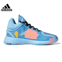 27日0点:adidas 阿迪达斯 FY9988 D Rose 11罗斯 男款篮球鞋