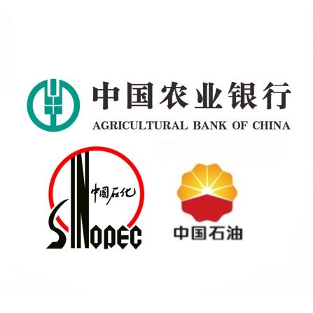 移动专享 : 农业银行 X 中石油 / 中石化 云闪付支付优惠