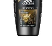 adidas 阿迪达斯 男士走珠香体液套装 2件套(征服50ml+天赋50ml)