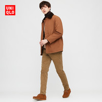 UNIQLO 优衣库 428902 灯芯绒休闲裤