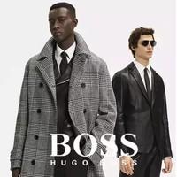亚马逊黑五大促 Hugo Boss 必买清单