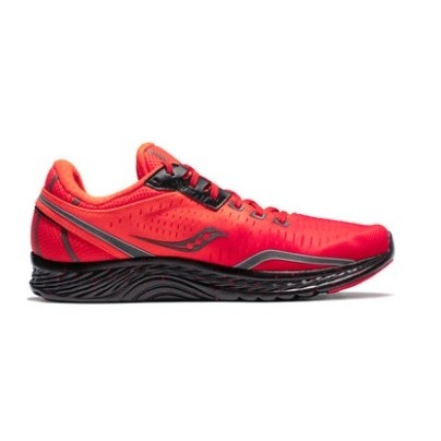 Saucony 索康尼  KINVARA  菁华 11 S20551-20 男士轻量跑鞋
